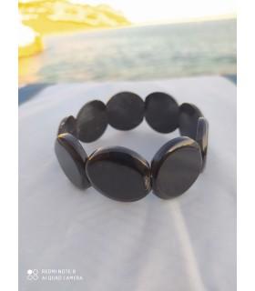 Bracelet en corne n°1